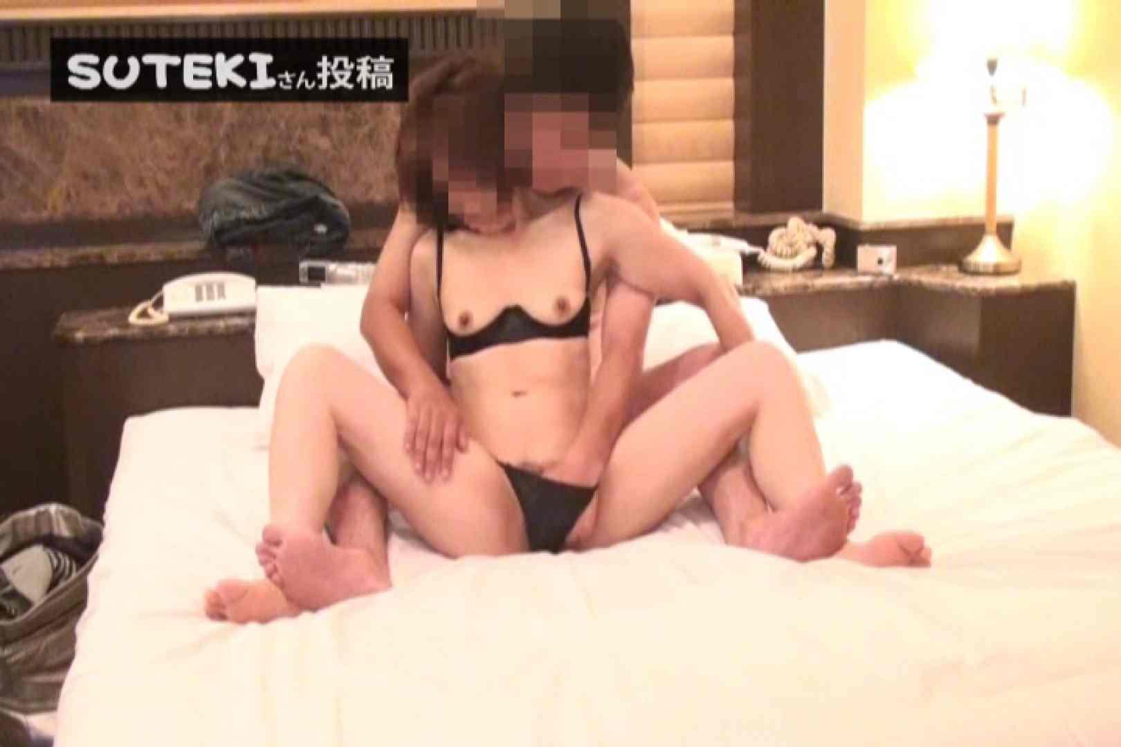 SUTEKIさん投稿 エナメルオープンブラ OL  78連発 21