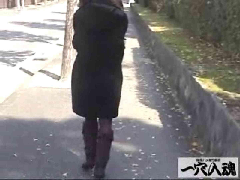 一穴入魂 野外露出撮影編2