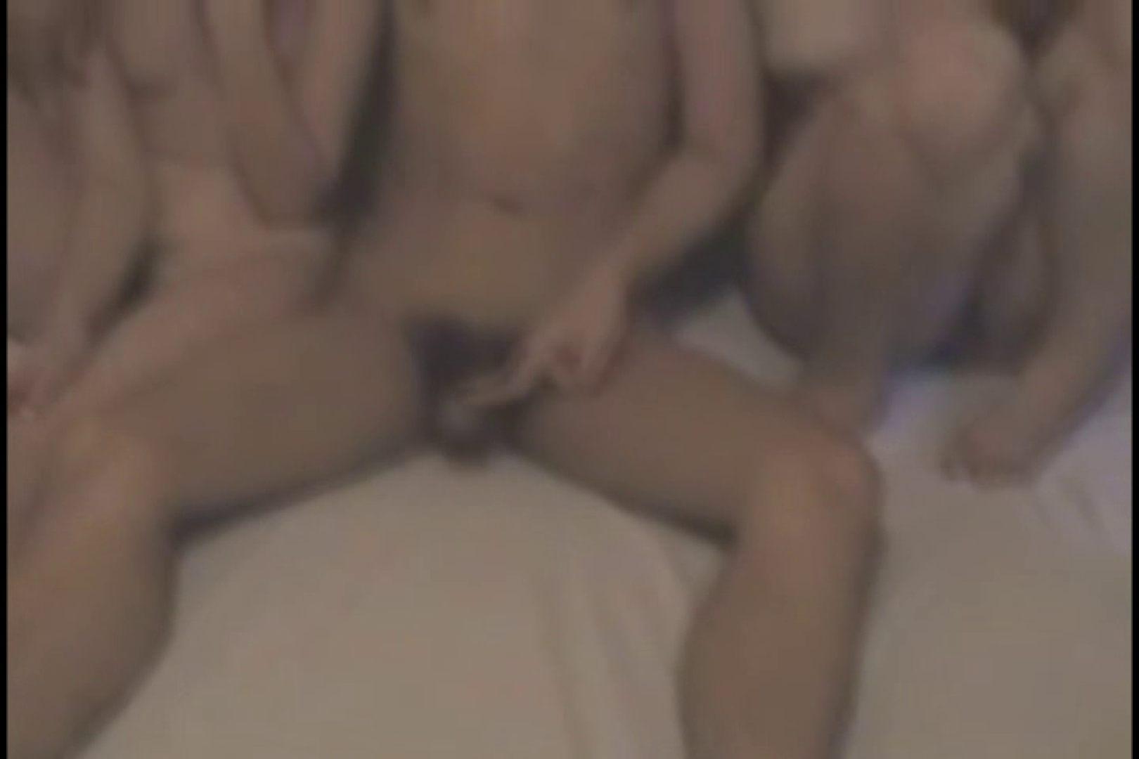 コリアン素人流出シリーズ 素人セフレ仲間でセックスパーティー マンコ  69連発 40