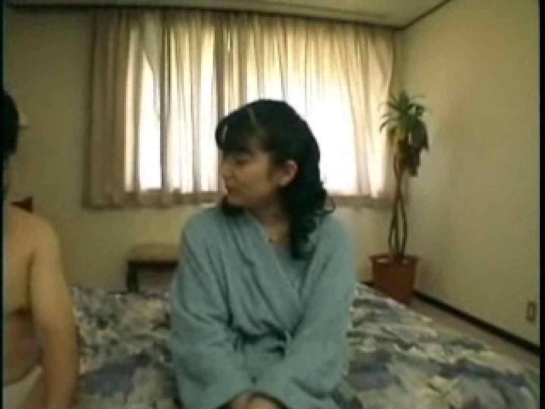 熟女名鑑 Vol.01 橘美里 熟女  83連発 10