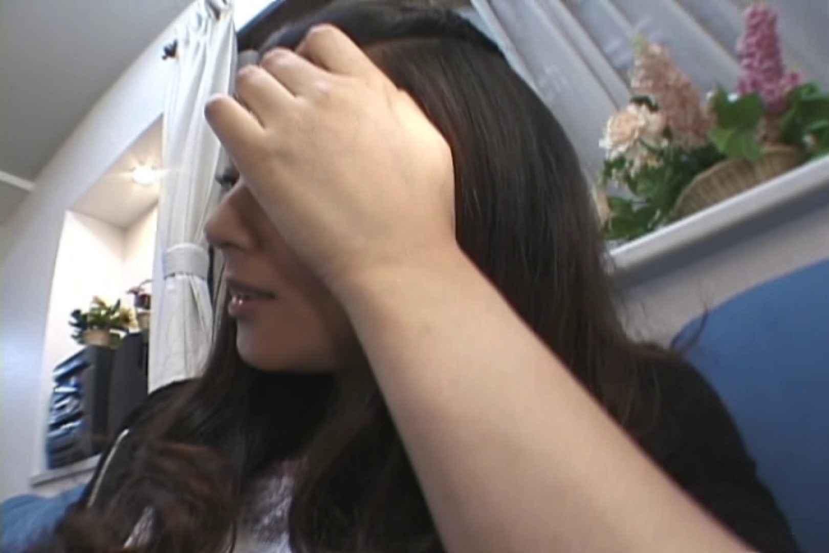 初めての撮影、涙の後には・・・~佳山玲子~ ハプニング  56連発 37