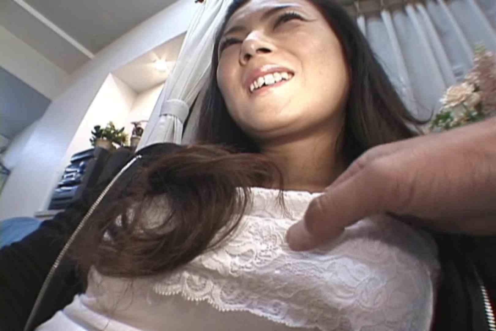 初めての撮影、涙の後には・・・~佳山玲子~ ハプニング  56連発 40