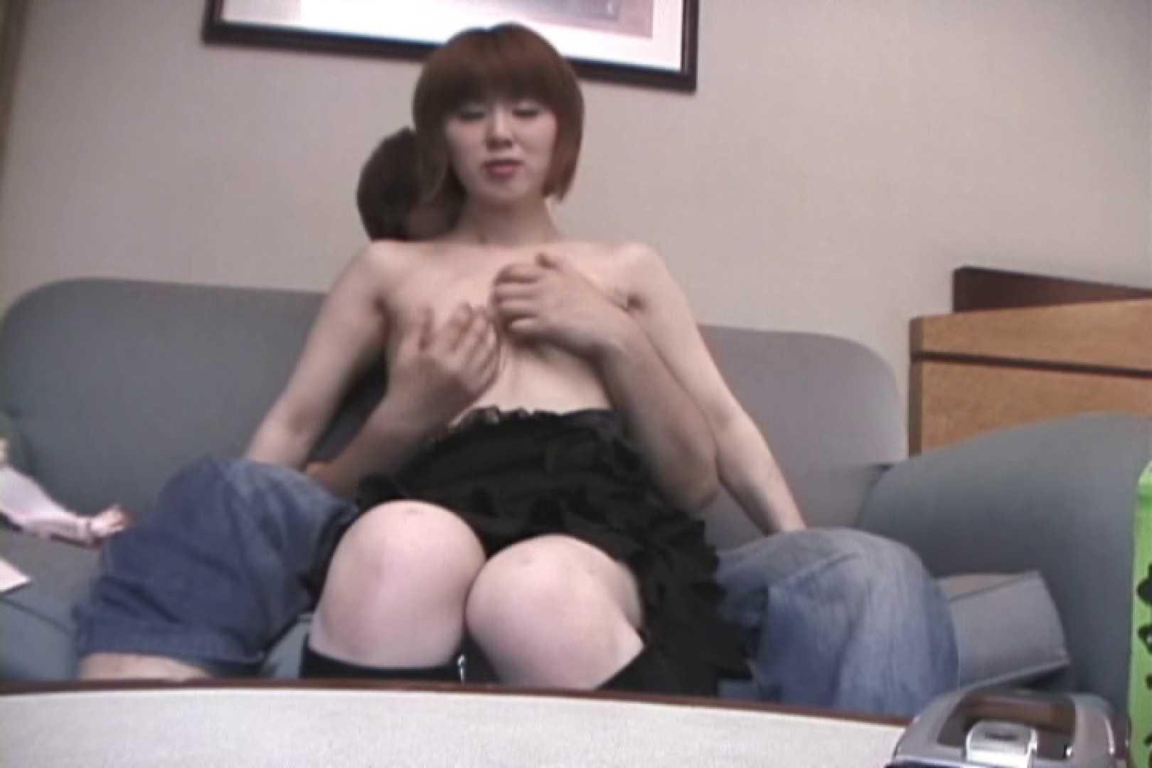 SEX大好き天然嬢は何をされても気持ちいい~石川桜子~ 手マン  106連発 37