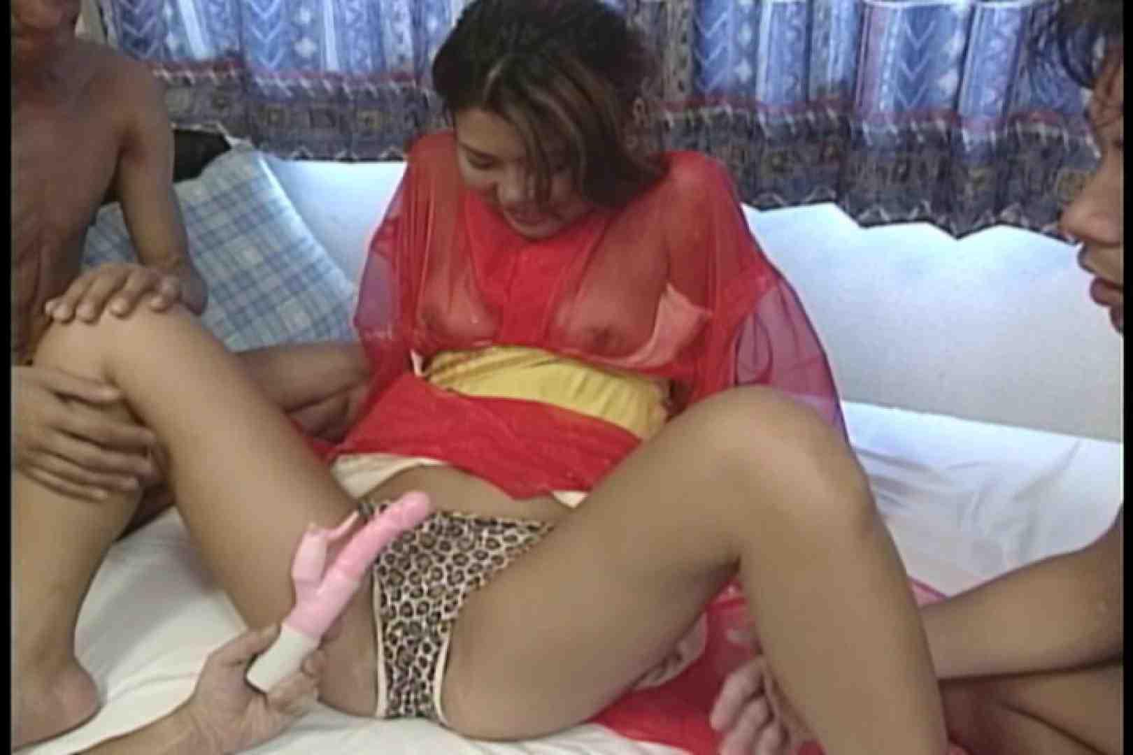 セクシー浴衣、おっぱいが透けて見えてますよ~宮下百里子~ おっぱい  100連発 47