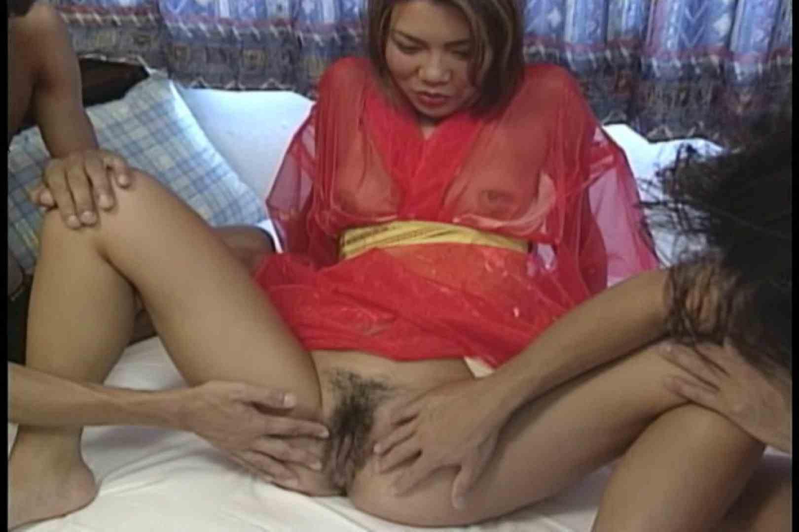 セクシー浴衣、おっぱいが透けて見えてますよ~宮下百里子~ おっぱい  100連発 60