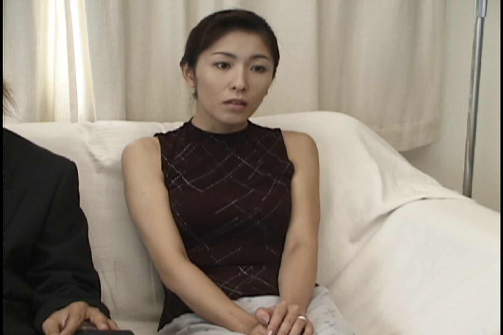 昼間の奥様は欲求不満 ~安田弘美~ 人妻  35連発 6