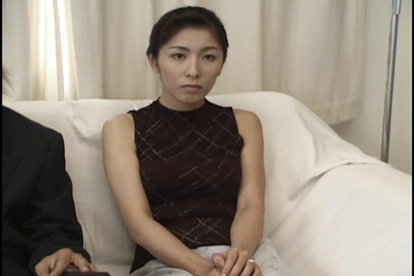 昼間の奥様は欲求不満 ~安田弘美~ 人妻  35連発 7