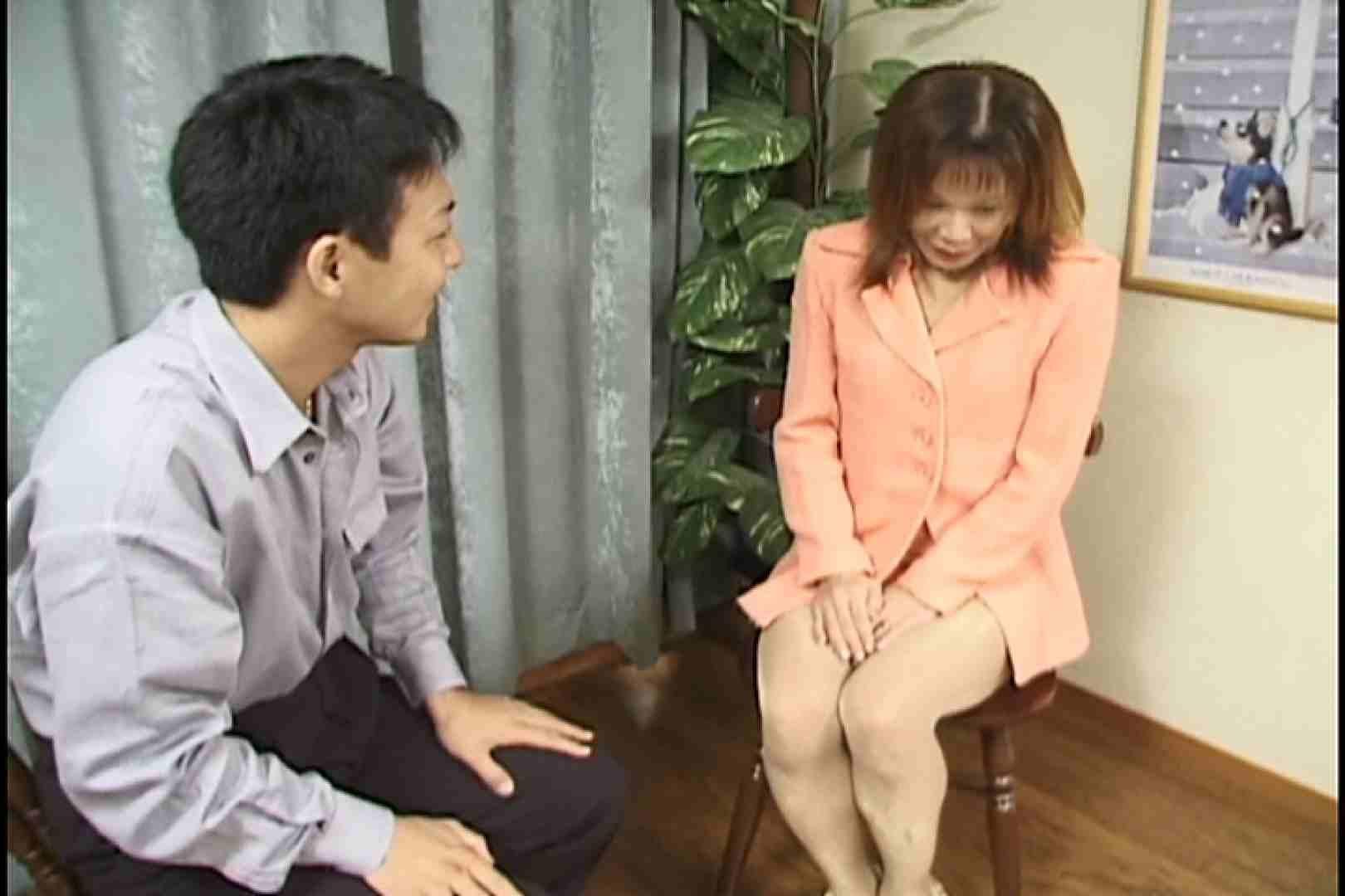 昼間の奥様は欲求不満 ~桜井昌子~ 熟女  74連発 10