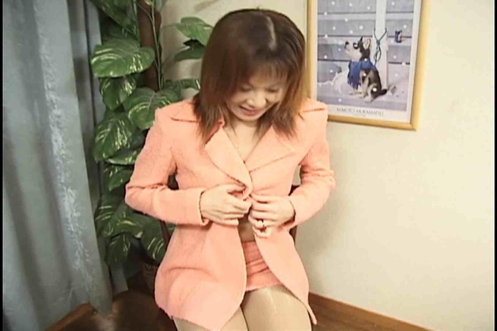 昼間の奥様は欲求不満 ~桜井昌子~ 熟女  74連発 35