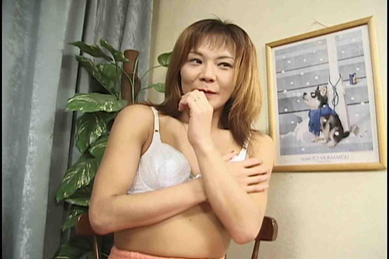 昼間の奥様は欲求不満 ~桜井昌子~ 熟女  74連発 37