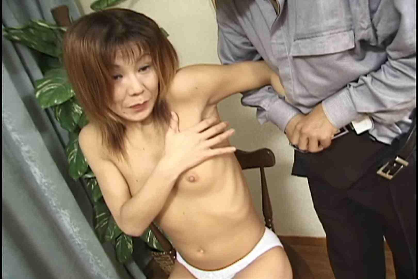 昼間の奥様は欲求不満 ~桜井昌子~ 熟女  74連発 47