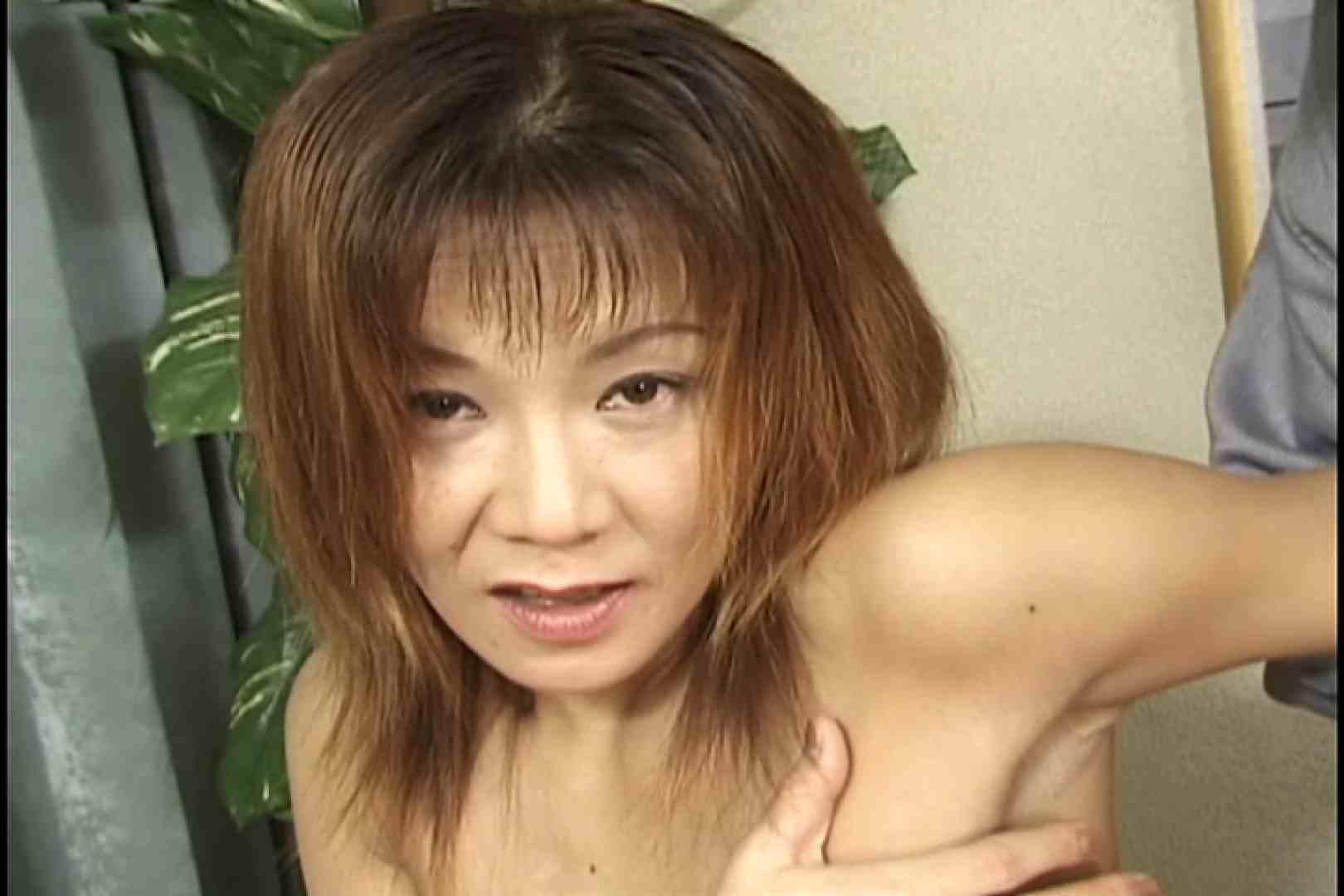 昼間の奥様は欲求不満 ~桜井昌子~ 熟女  74連発 48