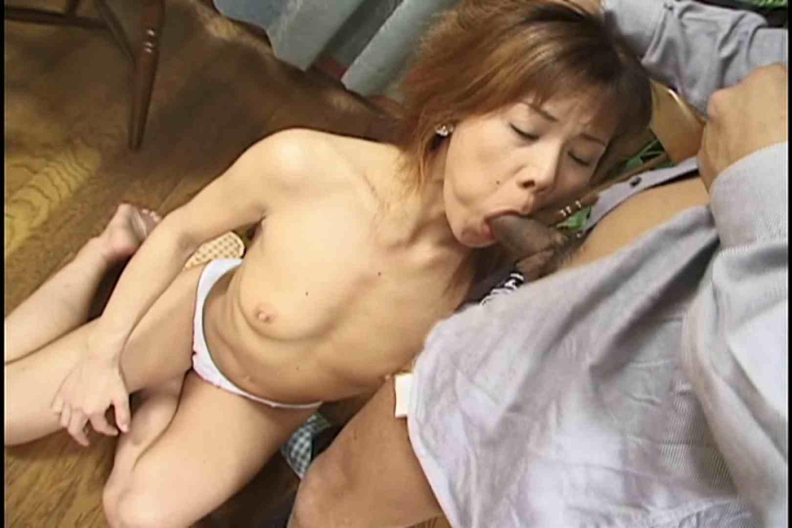 昼間の奥様は欲求不満 ~桜井昌子~ 熟女  74連発 51