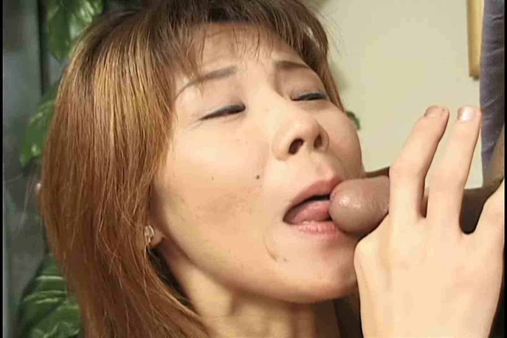 昼間の奥様は欲求不満 ~桜井昌子~ 熟女  74連発 52
