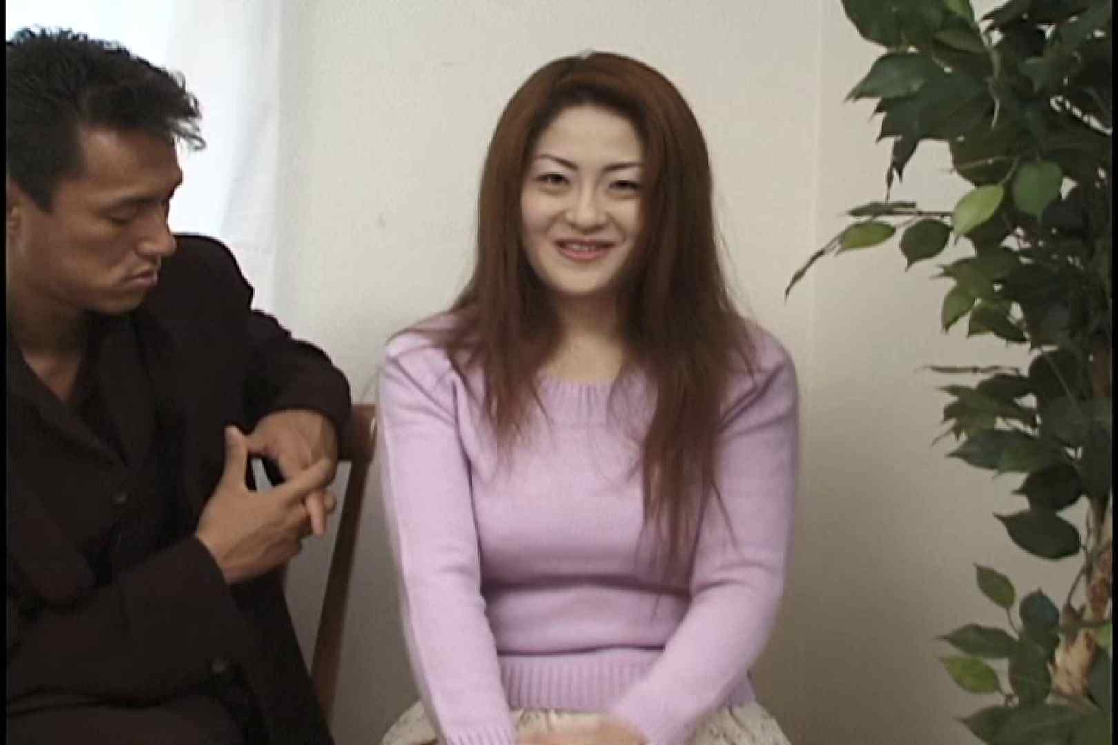 昼間の奥様は欲求不満 ~青井祐子~ 熟女  43連発 5