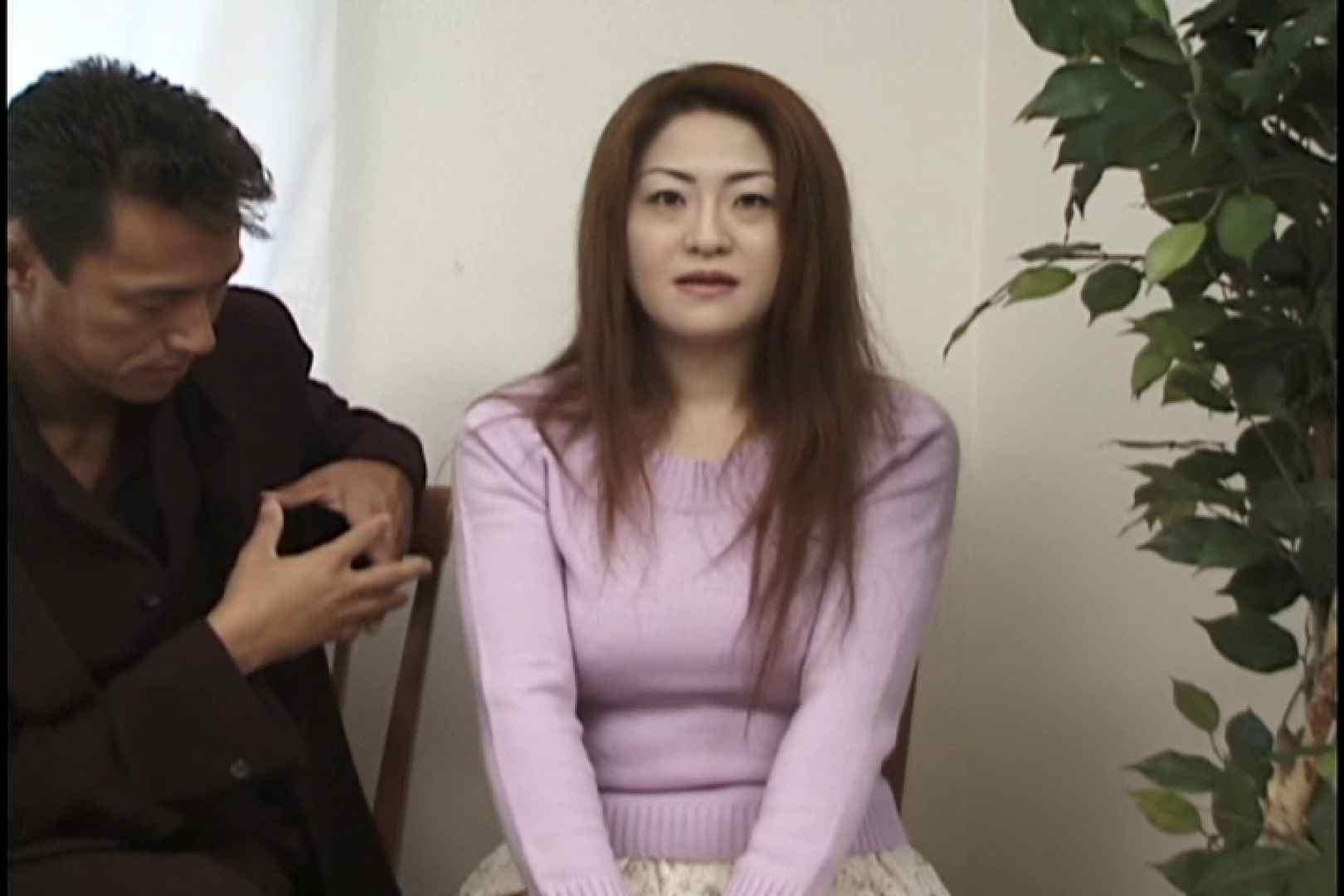 昼間の奥様は欲求不満 ~青井祐子~ 熟女  43連発 6