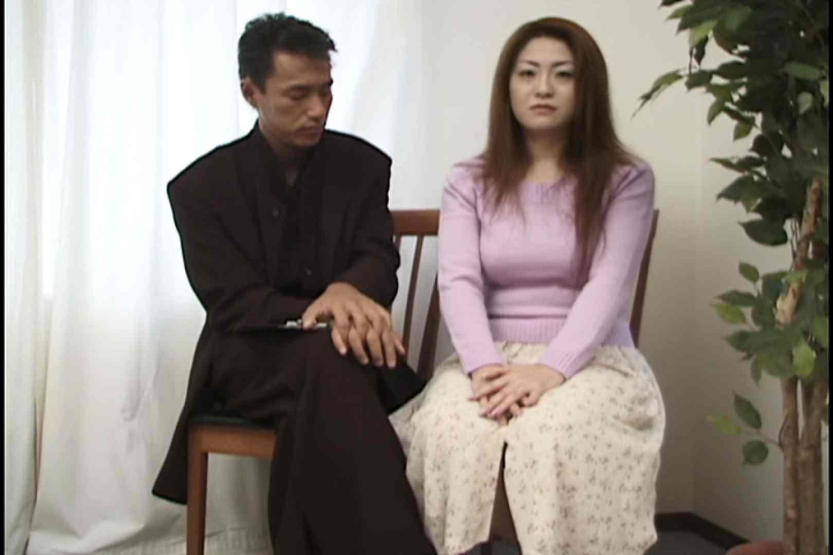 昼間の奥様は欲求不満 ~青井祐子~ 熟女  43連発 14