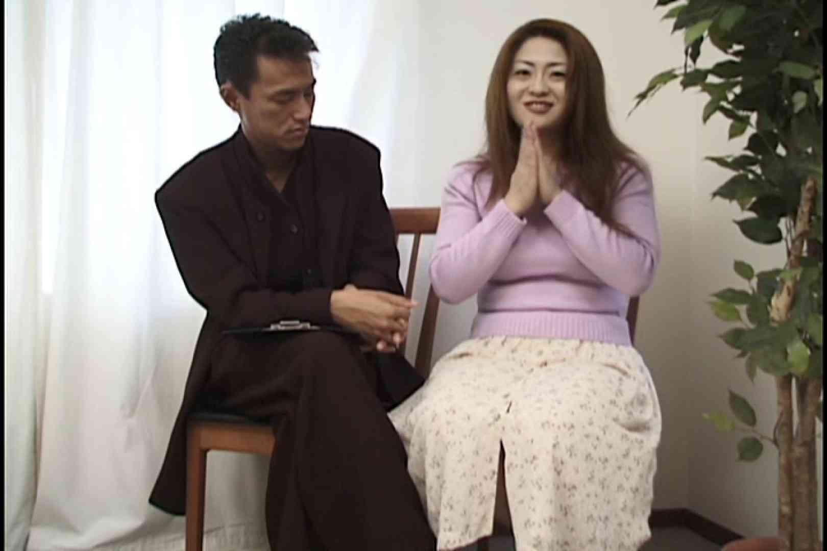 昼間の奥様は欲求不満 ~青井祐子~ 熟女  43連発 17