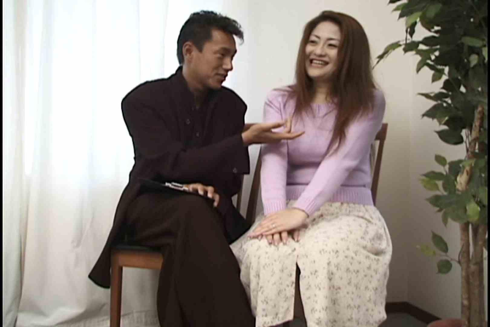 昼間の奥様は欲求不満 ~青井祐子~ 熟女  43連発 19