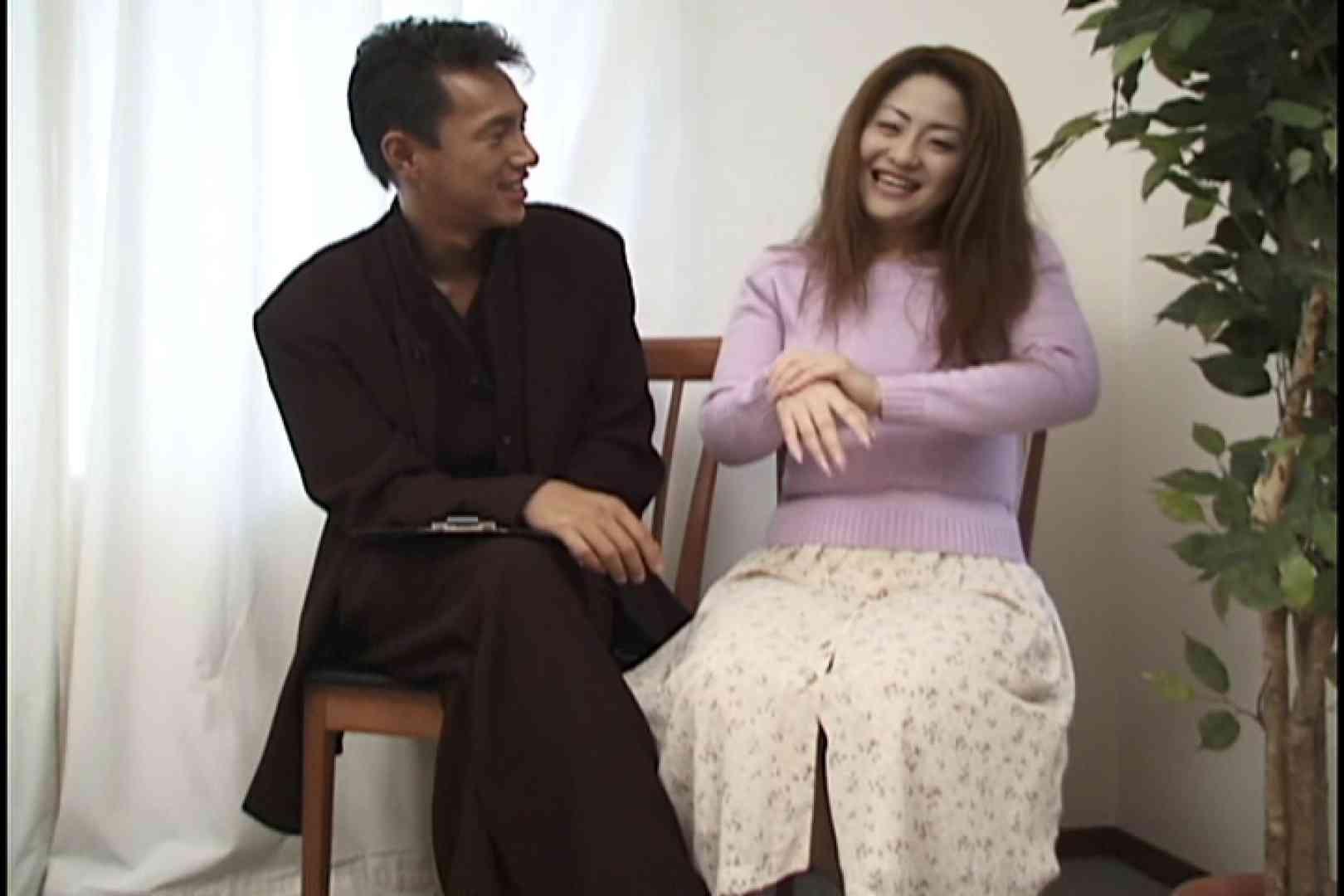 昼間の奥様は欲求不満 ~青井祐子~ 熟女  43連発 20