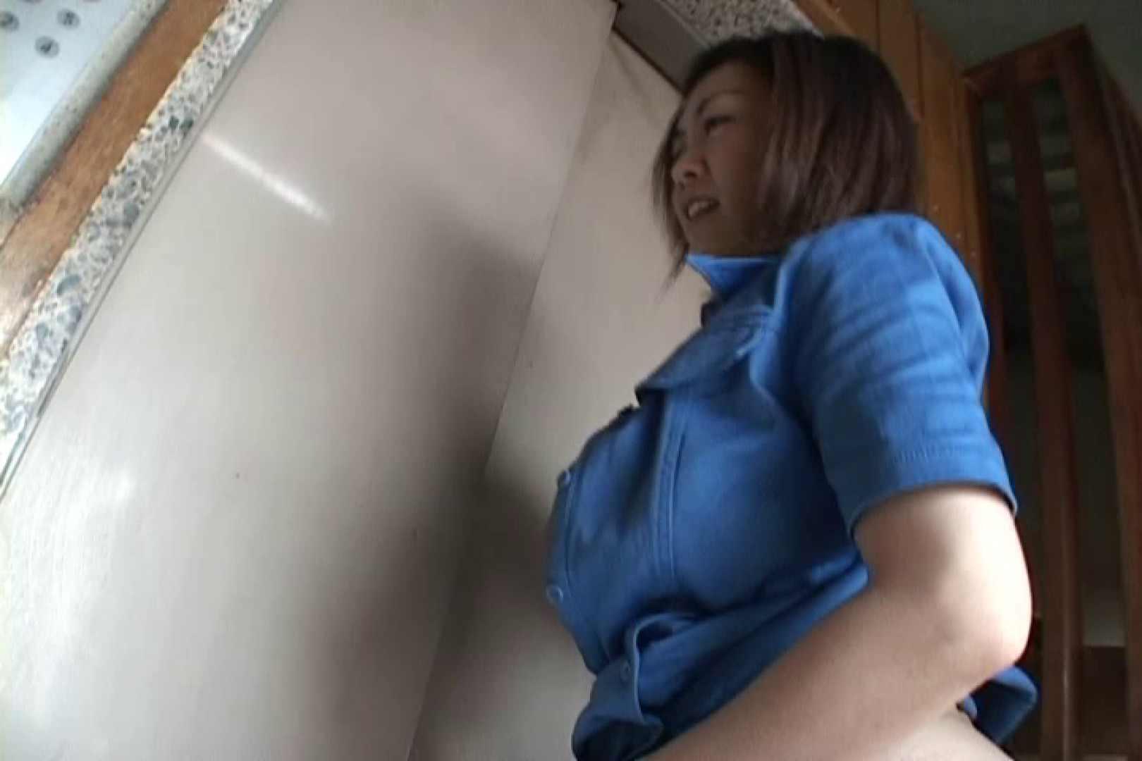 昼間の奥様は欲求不満 ~桜田ゆかり~ 野外  77連発 54