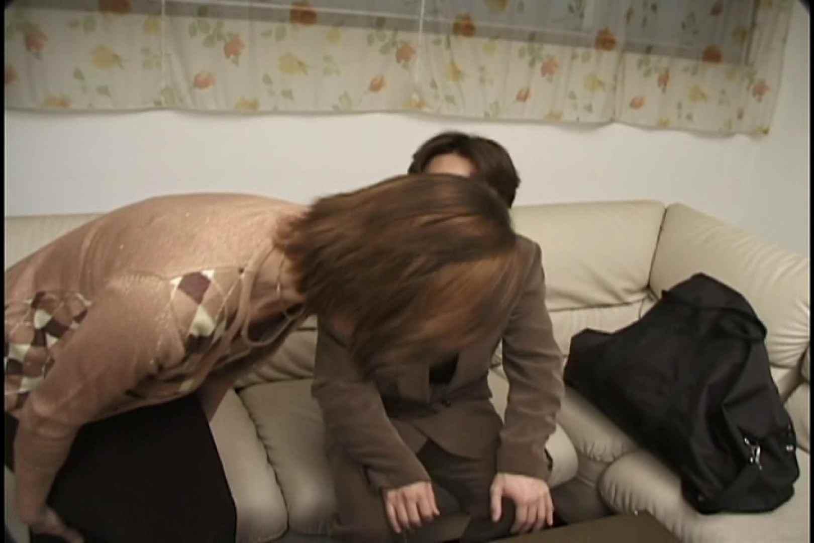 昼間の奥様は欲求不満 ~石川麻紀~ 熟女  111連発 10