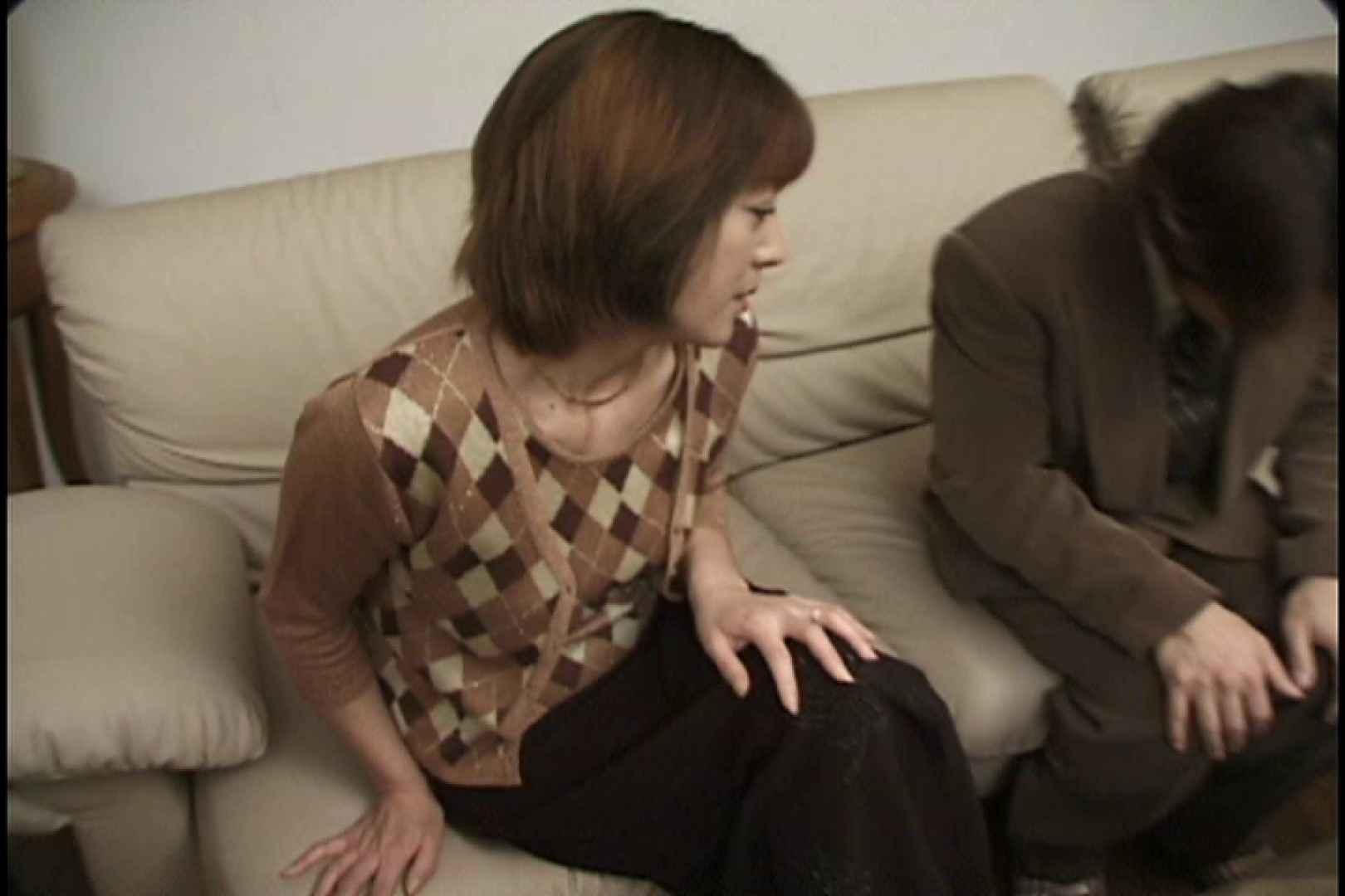 昼間の奥様は欲求不満 ~石川麻紀~ 熟女  111連発 19