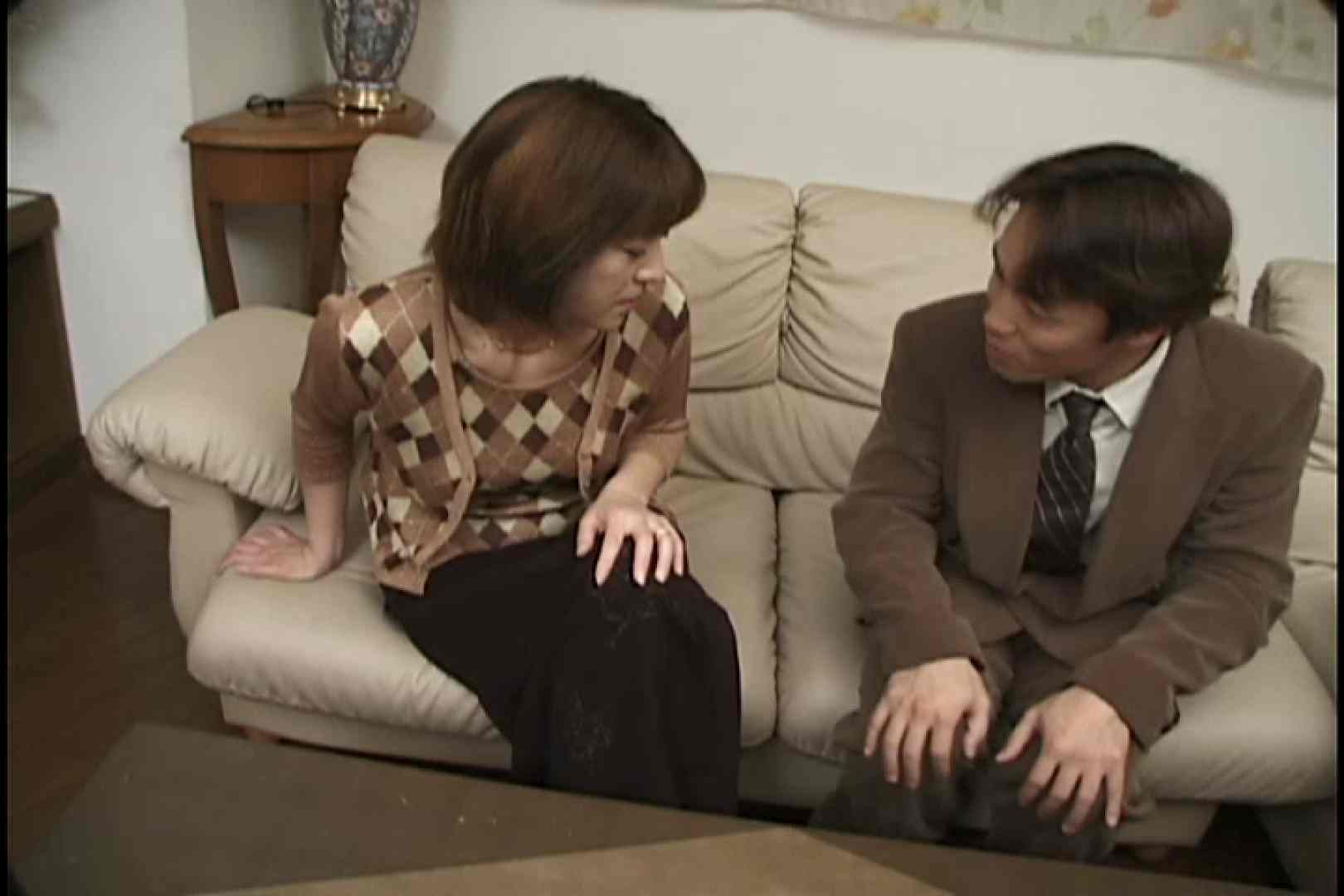 昼間の奥様は欲求不満 ~石川麻紀~ 熟女  111連発 20