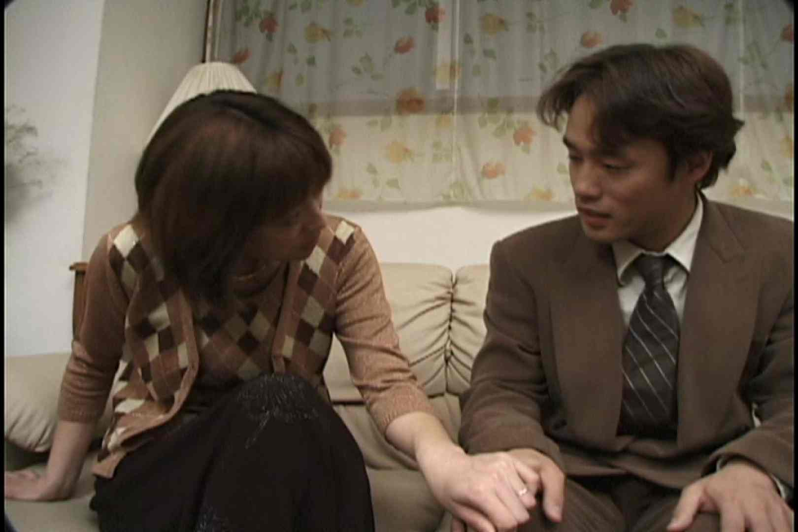 昼間の奥様は欲求不満 ~石川麻紀~ 熟女  111連発 23