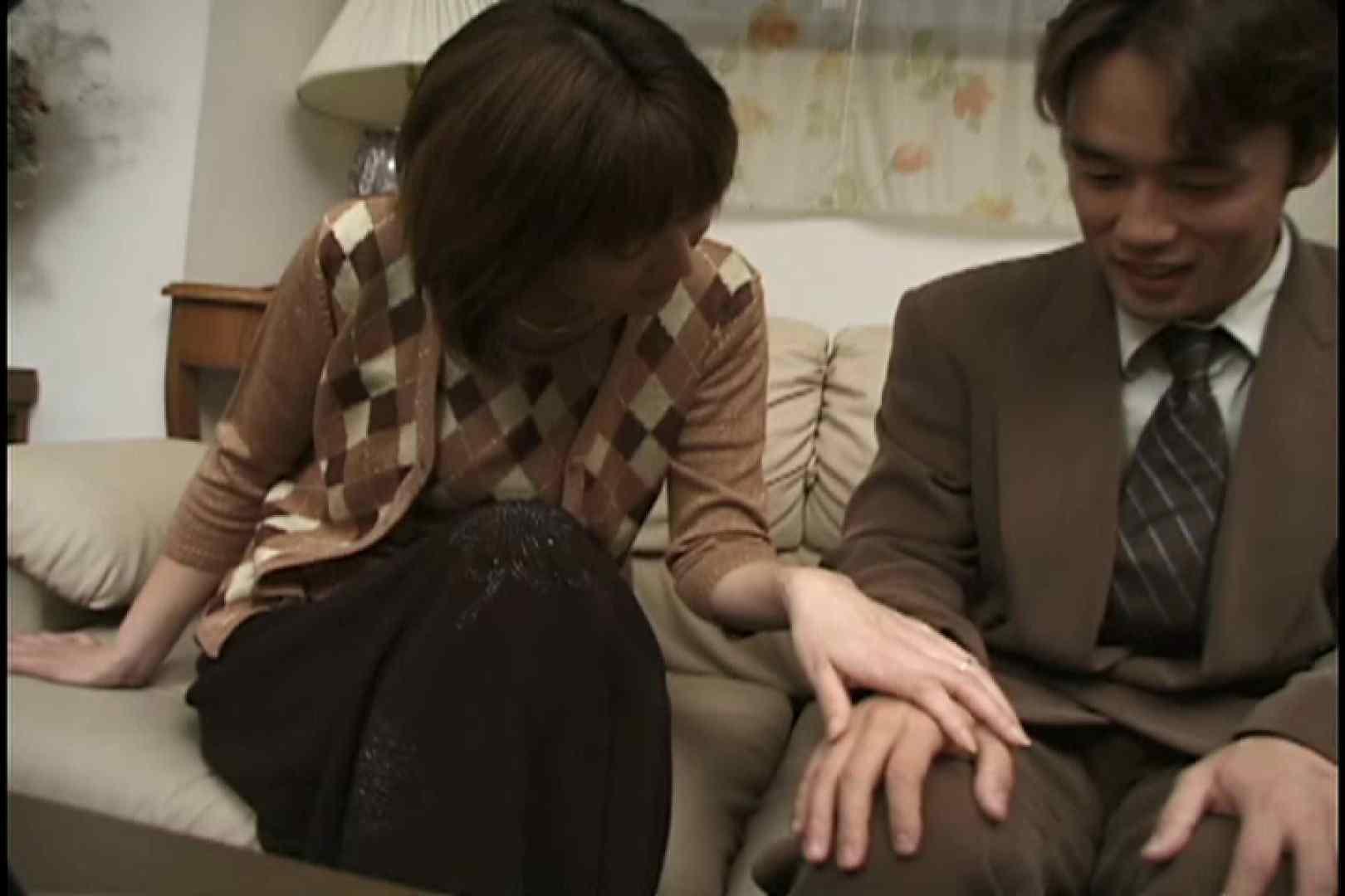 昼間の奥様は欲求不満 ~石川麻紀~ 熟女  111連発 24