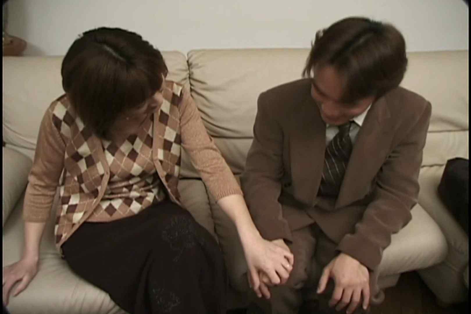 昼間の奥様は欲求不満 ~石川麻紀~ 熟女  111連発 26