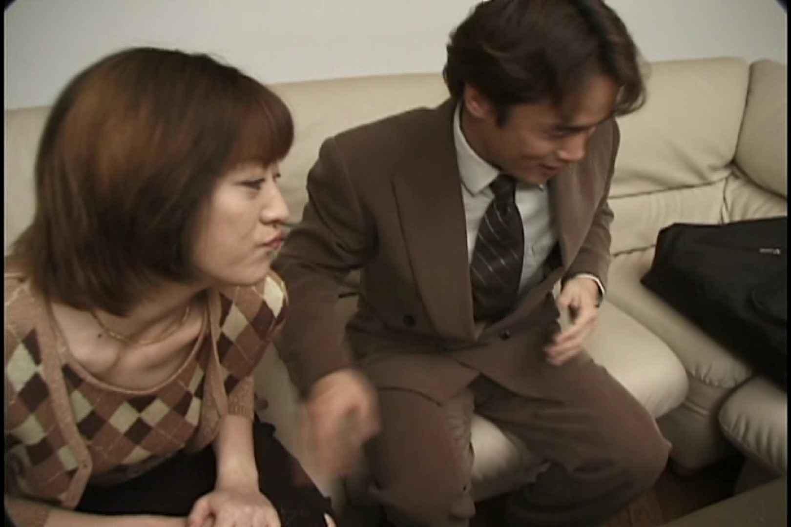 昼間の奥様は欲求不満 ~石川麻紀~ 熟女  111連発 27