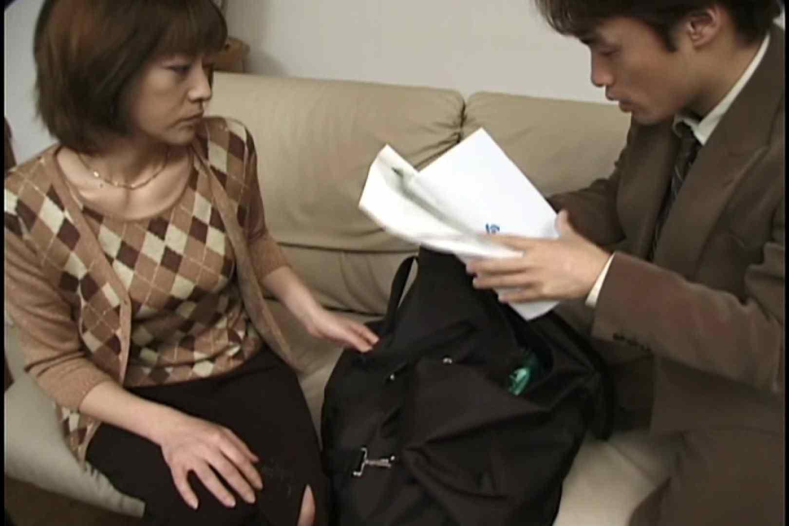 昼間の奥様は欲求不満 ~石川麻紀~ 熟女  111連発 29