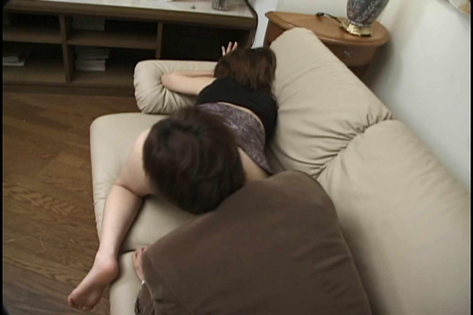 昼間の奥様は欲求不満 ~石川麻紀~