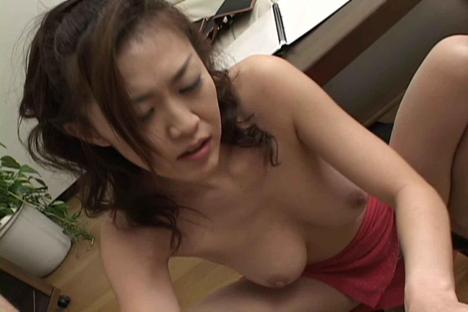 昼間の奥様は欲求不満 ~桜田ゆかり~ SEX  51連発 40