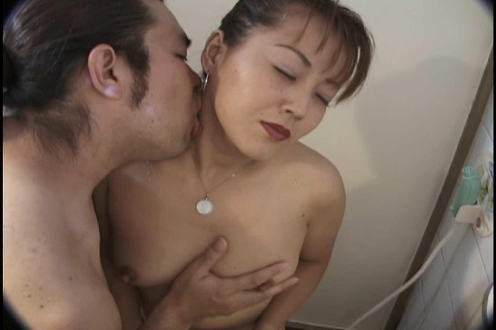 昼間の奥様は欲求不満 ~柴田清美~ 熟女  89連発 47