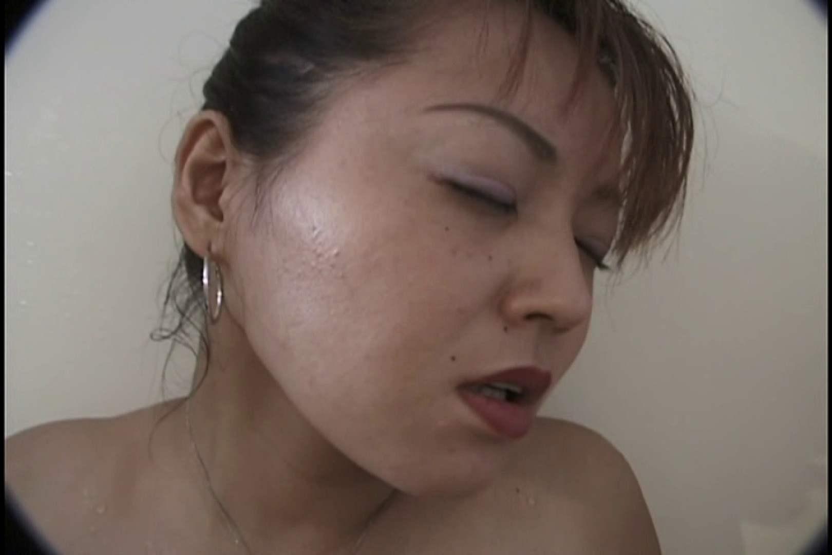 昼間の奥様は欲求不満 ~柴田清美~ 熟女  89連発 56