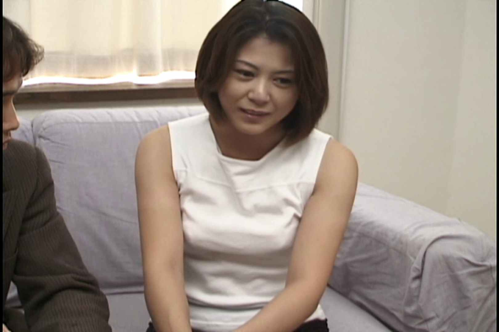 昼間の奥様は欲求不満 ~江口亜紀子~ 熟女  54連発 8