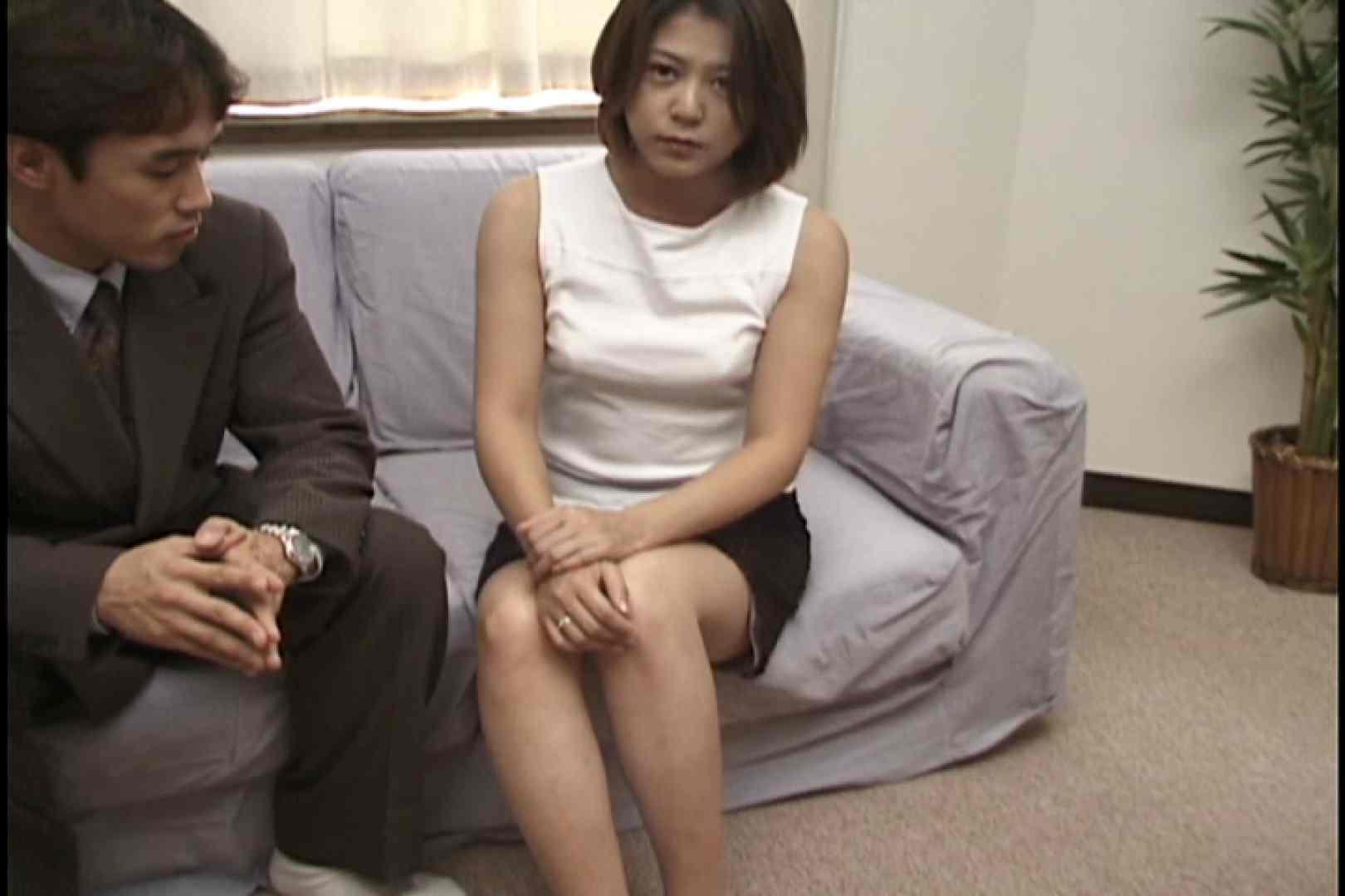 昼間の奥様は欲求不満 ~江口亜紀子~ 熟女  54連発 13