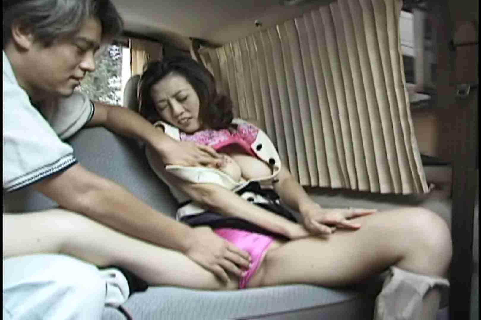 美巨乳Eカップの三十路美人妻と淫乱SEX~島田琴江~ 手マン  71連発 37