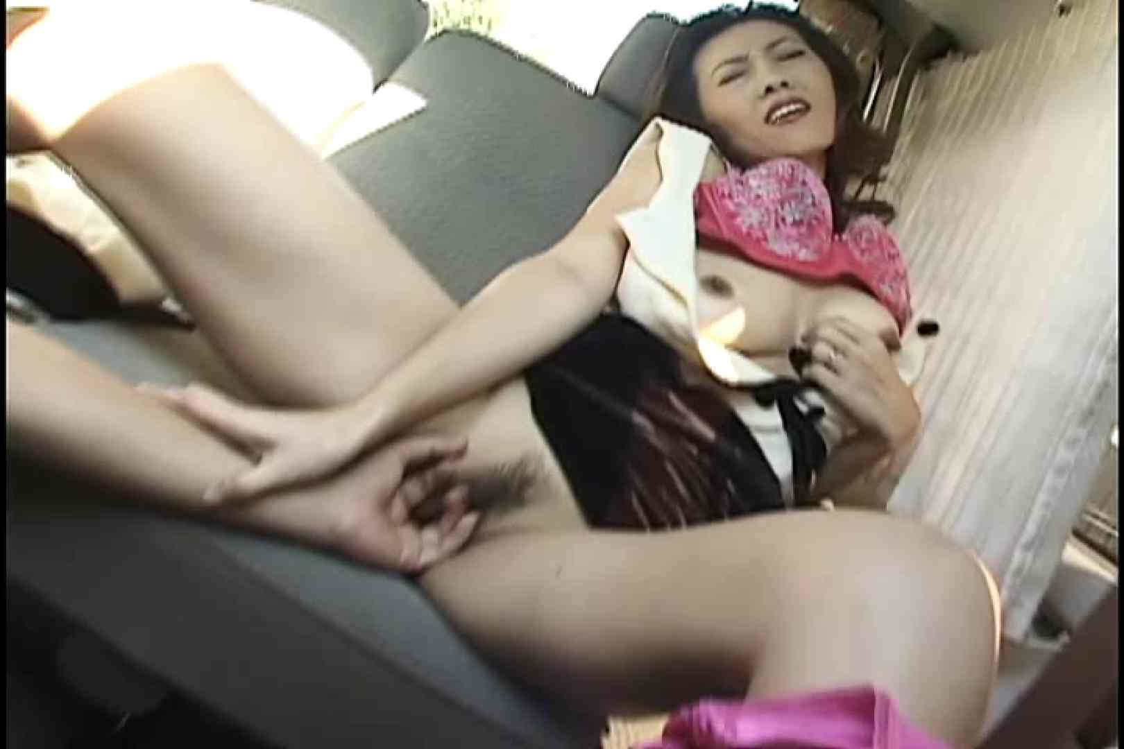 美巨乳Eカップの三十路美人妻と淫乱SEX~島田琴江~ 手マン  71連発 60