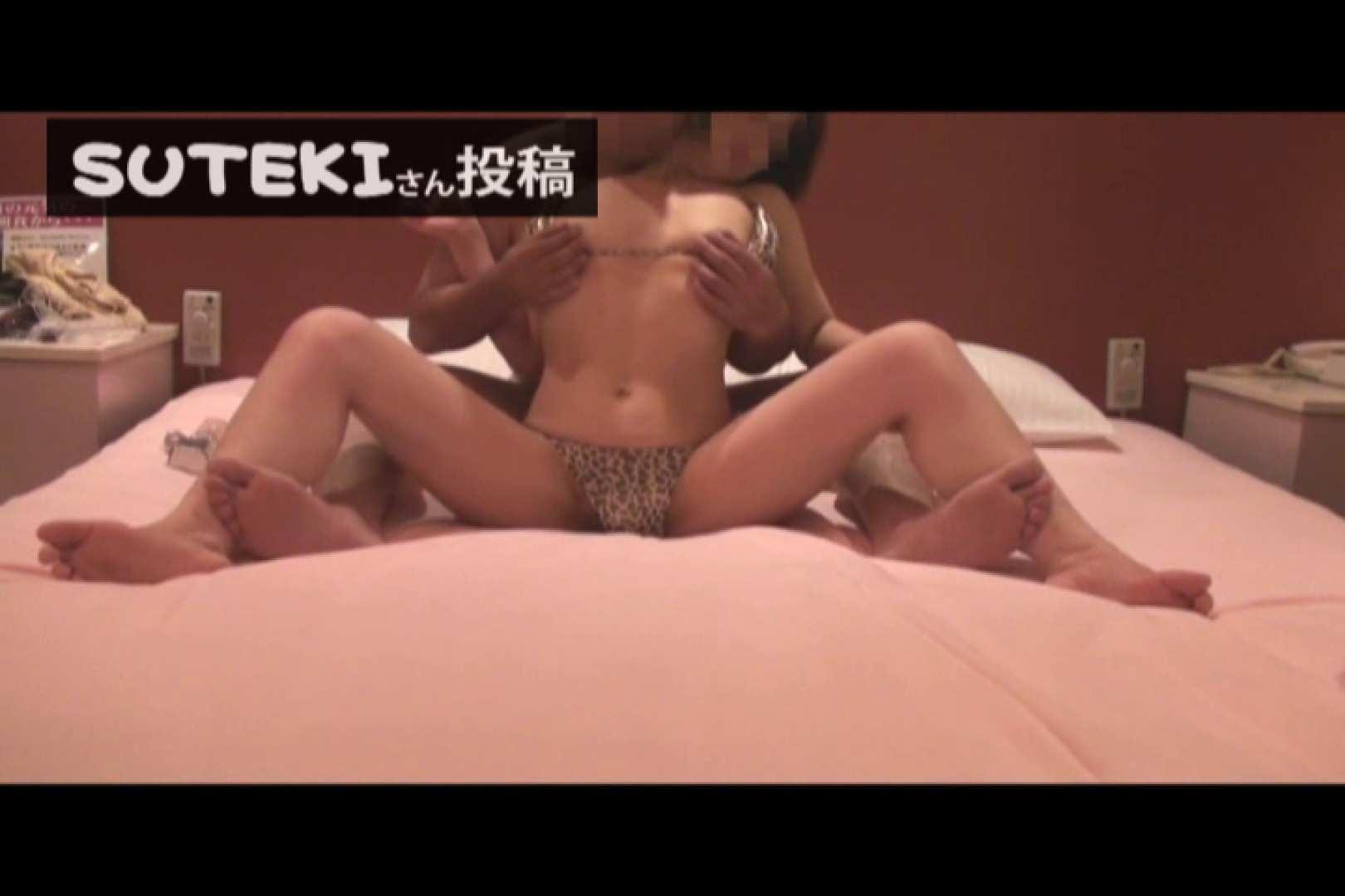 SUTEKIさん投稿 Hな記録、豹柄編 OL  109連発 15
