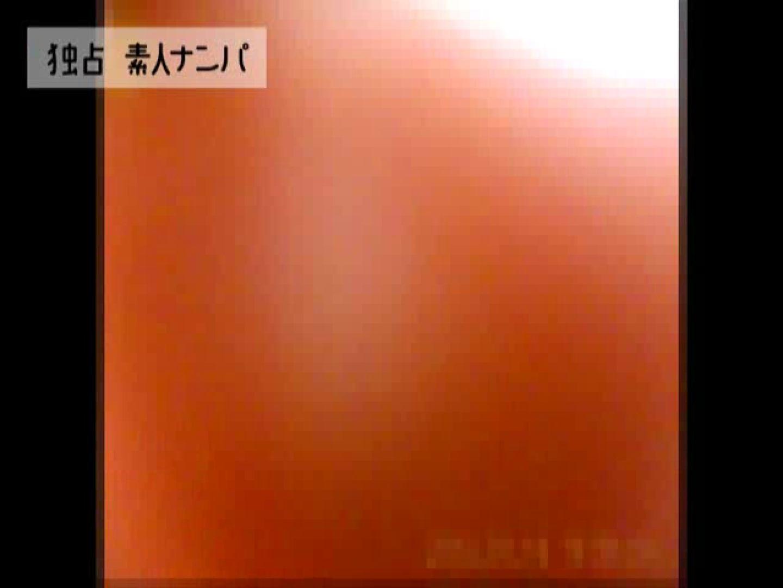 独占入手!!ヤラセ無し本物素人ナンパ19歳 大阪嬢2名 ナンパ  78連発 19