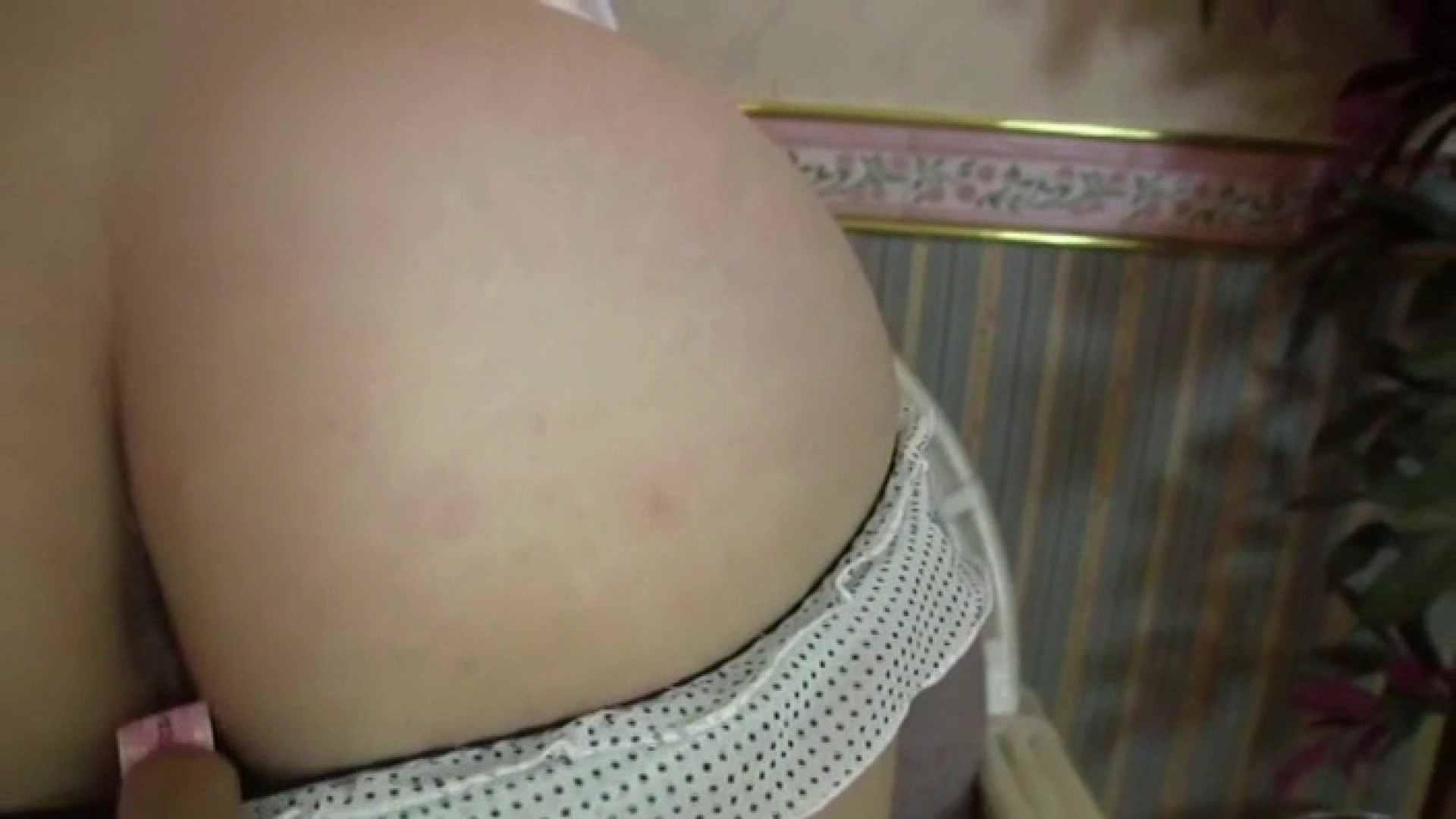 おしえてギャル子のH塾 Vol.36前編 悶え声  107連発 44