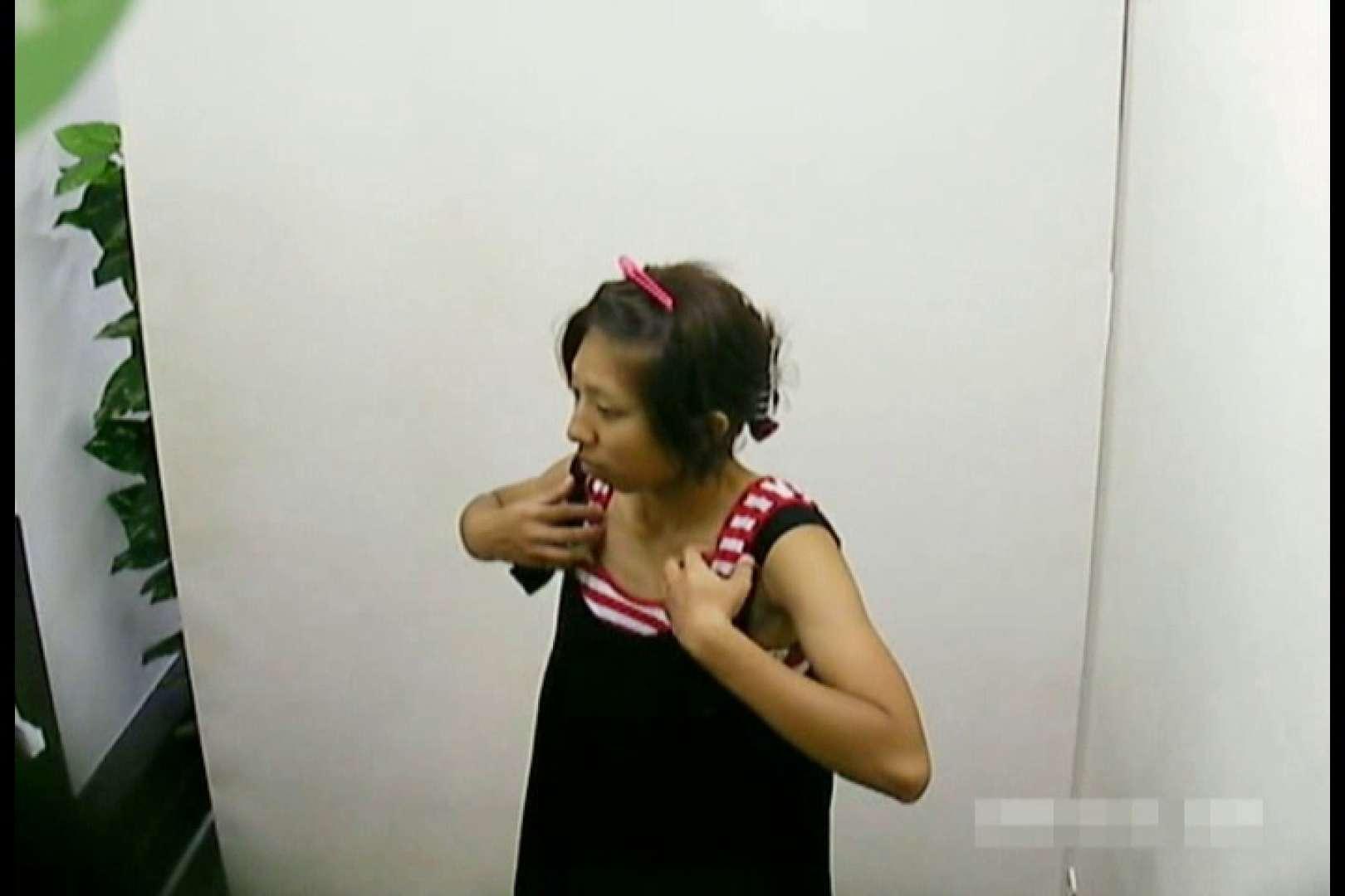 素人撮影 下着だけの撮影のはずが・・・エミちゃん18歳 おっぱい  44連発 4