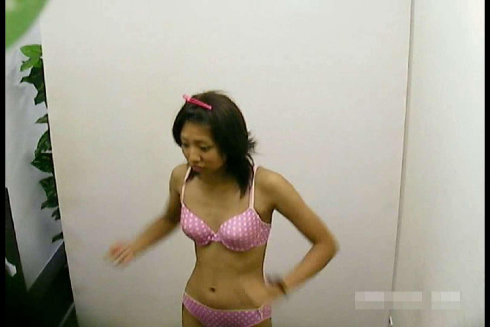 素人撮影 下着だけの撮影のはずが・・・エミちゃん18歳 おっぱい  44連発 7