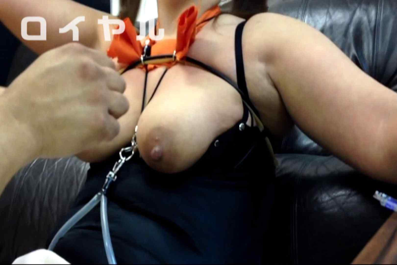 淫蝕寄生虫 アナル  34連発 4