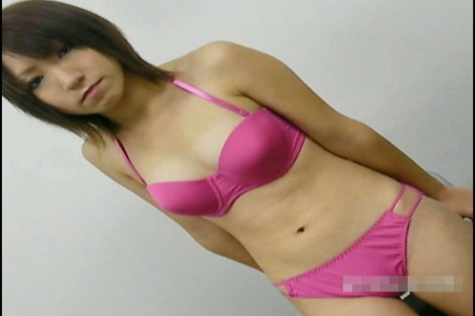素人撮影 下着だけの撮影のはずが・・・れみ18歳 おっぱい  94連発 21
