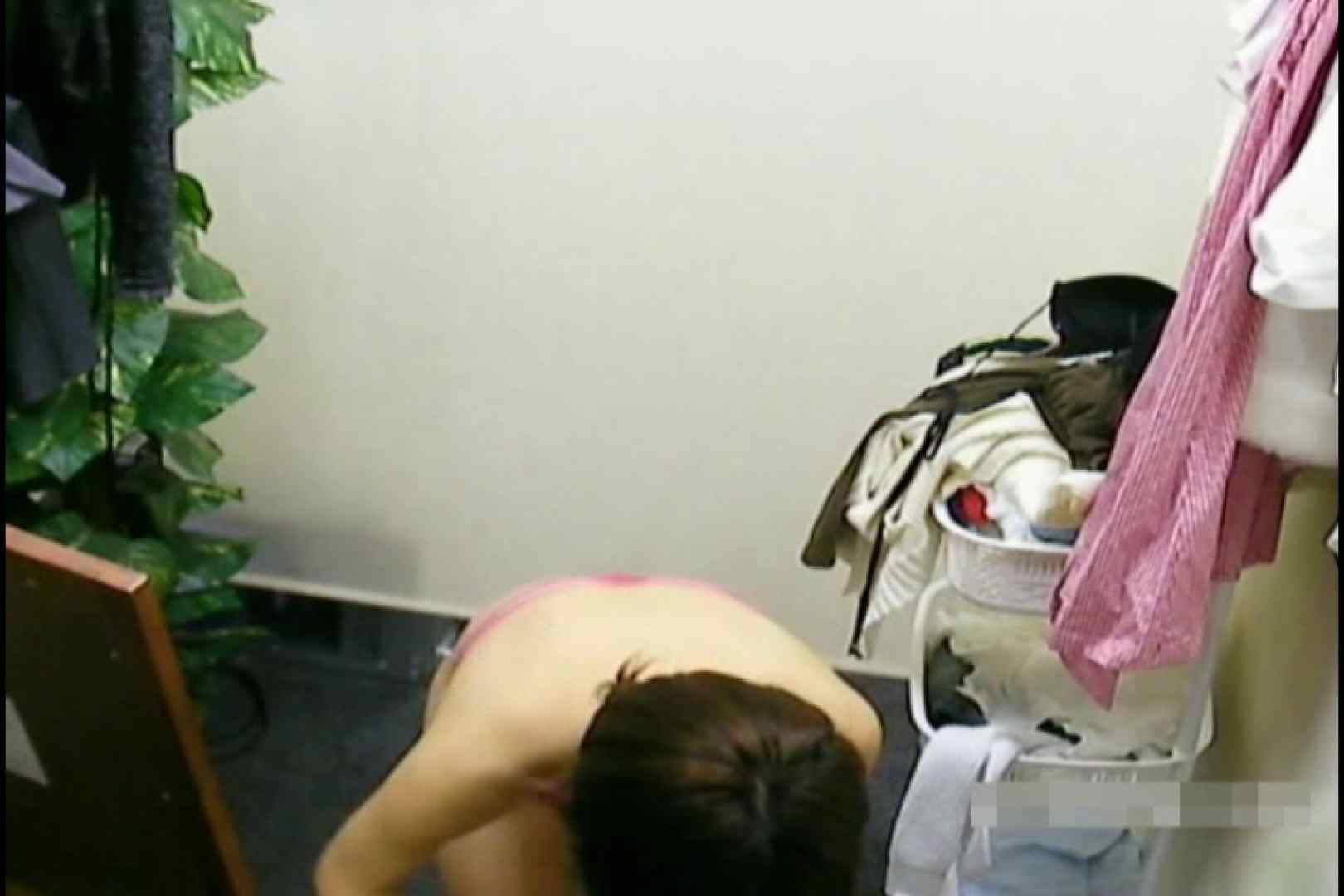 素人撮影 下着だけの撮影のはずが・・・れみ18歳 おっぱい  94連発 35