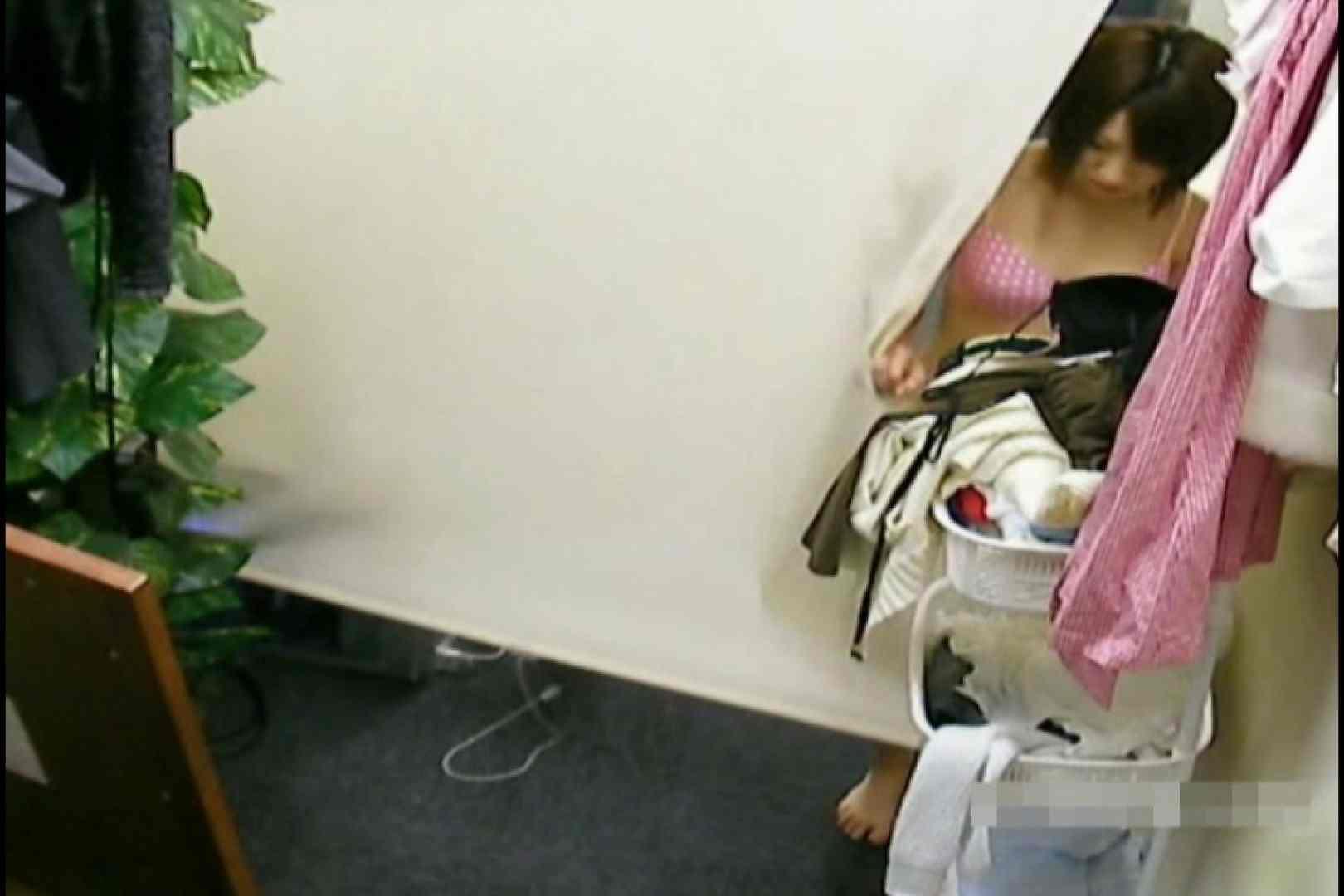 素人撮影 下着だけの撮影のはずが・・・れみ18歳 おっぱい  94連発 85